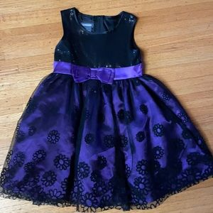 Newberry Dress